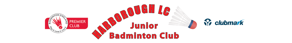 Junior Badminton Club